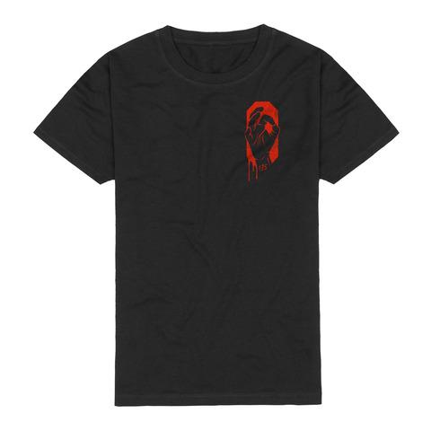 Pocket von HandOfBlood - T-Shirt jetzt im Hand of Blood Shop