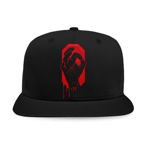 √Logo von HandOfBlood - Snap Back Cap jetzt im Hand of Blood Shop