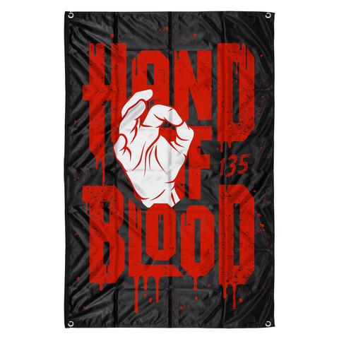 Logo von HandOfBlood - Flagge jetzt im Hand of Blood Shop
