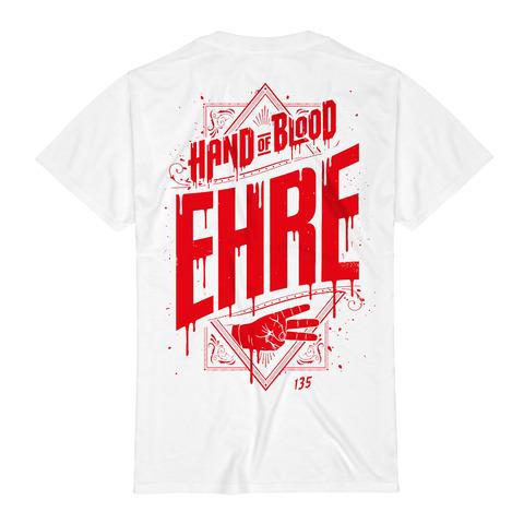 √Ehre von HandOfBlood - T-Shirt jetzt im Hand of Blood Shop