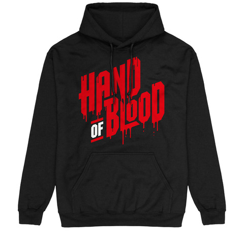√Signet von HandOfBlood - Hoodie jetzt im Hand of Blood Shop
