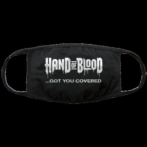 √HandOfBlood ...got you covered von HandOfBlood - mask jetzt im Hand of Blood Shop