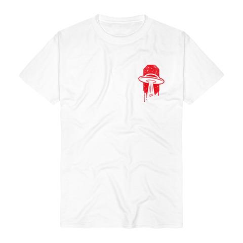 √Pocket Gamevasion von HandOfBlood - T-Shirt jetzt im Hand of Blood Shop
