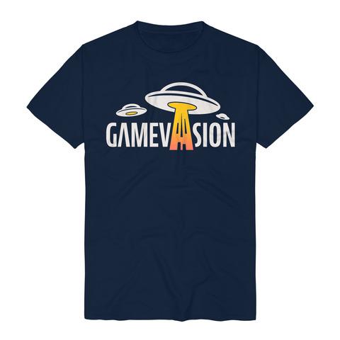 √Official Gamevasion von HandOfBlood - T-Shirt jetzt im Hand of Blood Shop