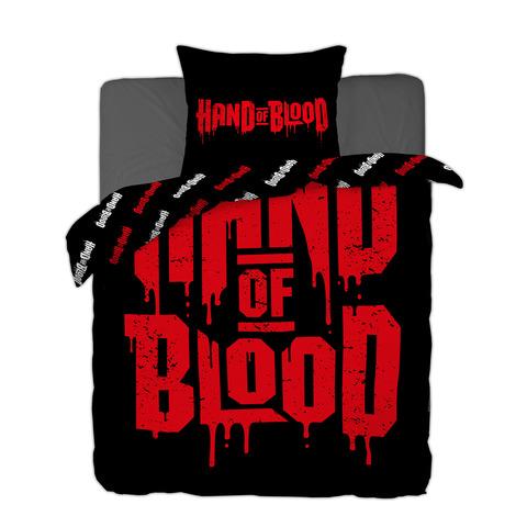 √Big Logo All Over von HandOfBlood - Bed linen jetzt im Hand of Blood Shop